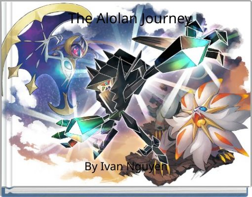 The Alolan Journey