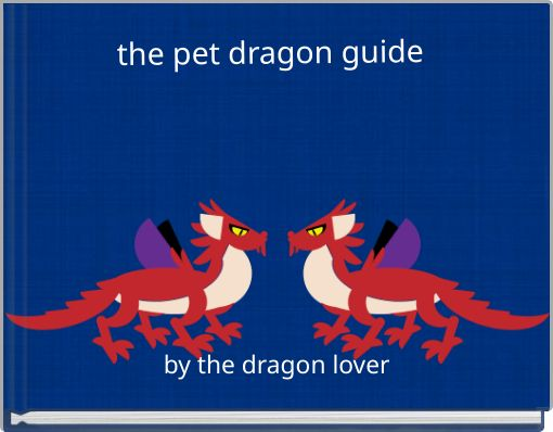 the pet dragon guide