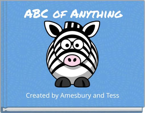 ABC of Anything