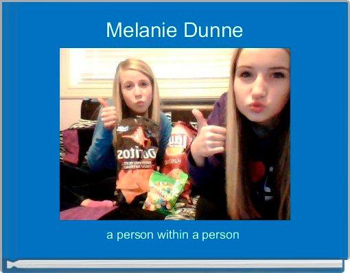 Melanie Dunne