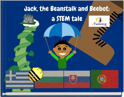 Jack, the Beanstalk and Beebot:a STEM tale