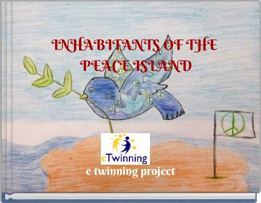 INHABITANTS OF THE PEACE ISLAND