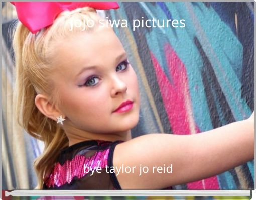 jojo siwa pictures