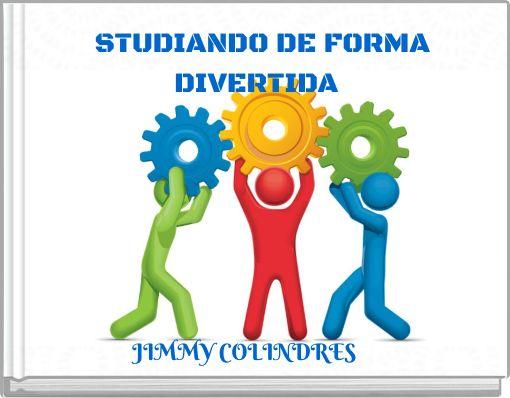 ESTUDIANDO DE FORMA DIVERTIDA