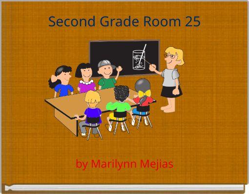 Second Grade Room 25