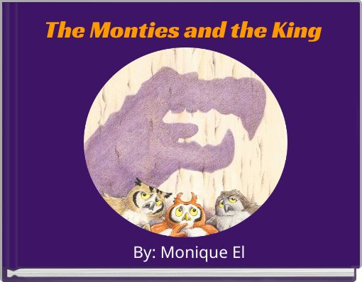 The Monties and the King