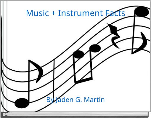 Music + Instrument Facts