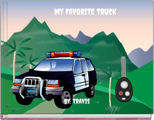 My Favorite truck