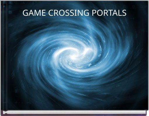 GAME CROSSING PORTALS