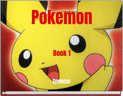 PokemonBook 1