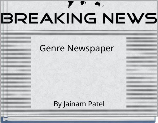 Genre Newspaper