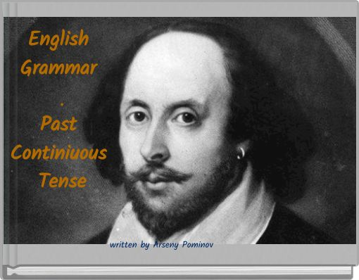 English Grammar .Past Continiuous Tense