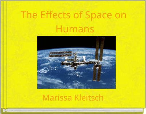 The Effects of Space on Humans