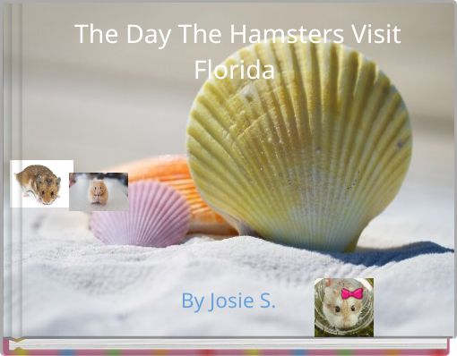 The Day The Hamsters Visit Florida