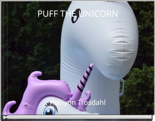 PUFF THE UNICORN
