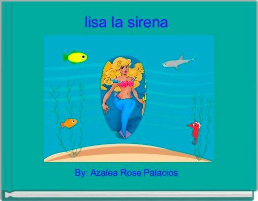 lisa la sirena
