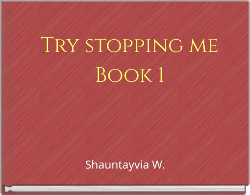 Try stopping meBook 1