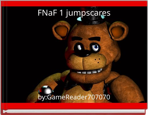 FNaF 1 jumpscares