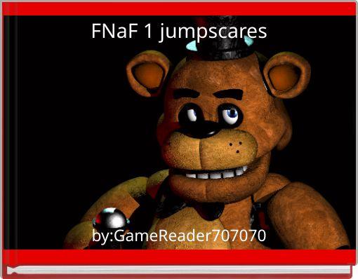 FNaF 1 jumpscares