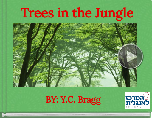 Book titled 'Trees in the Jungle'