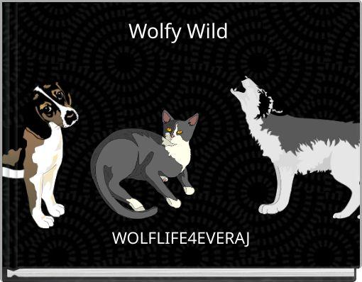 Wolfy Wild