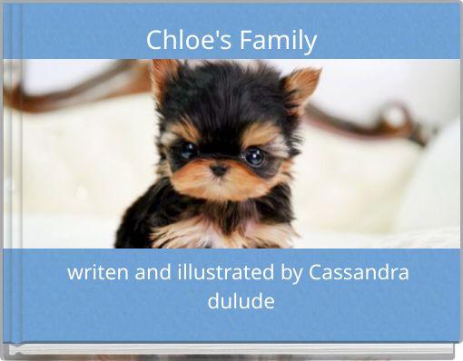 Chloe's Family