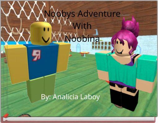 Noobys AdventureWithNoobina