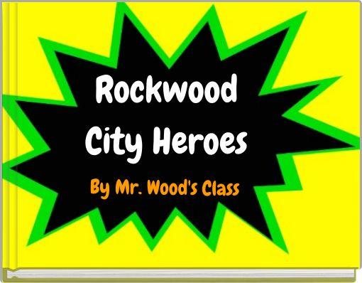 RockwoodCity Heroes