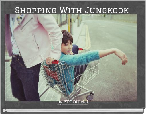 Shopping With Jungkook