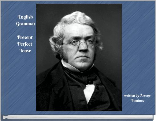 English Grammar Present Perfect Tense