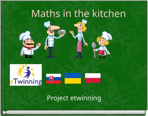 Maths in the kitchen