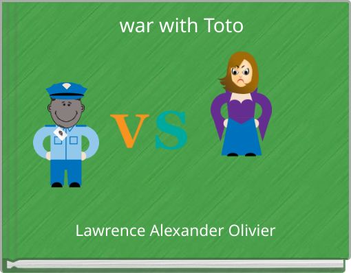 war with Toto
