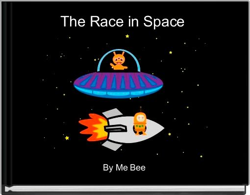 The Race in Space