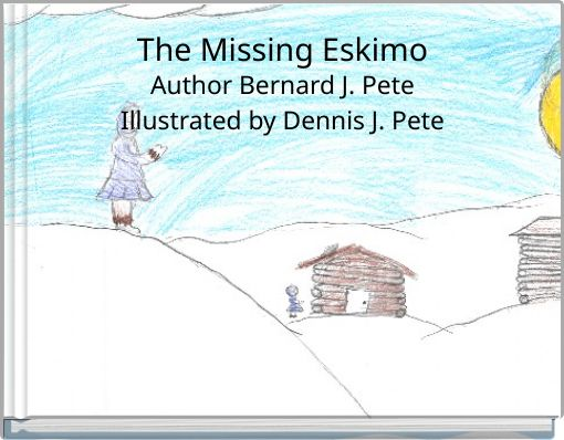The Missing Eskimo