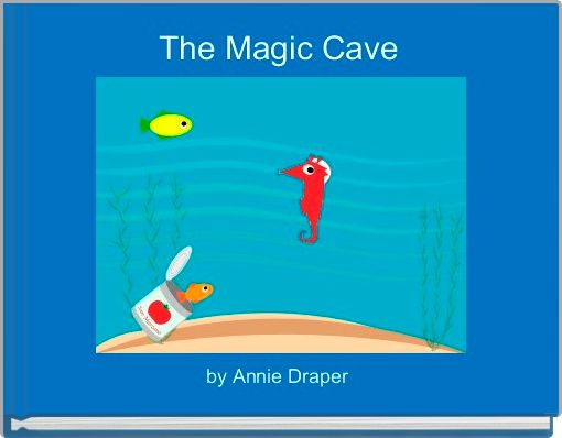 The Magic Cave