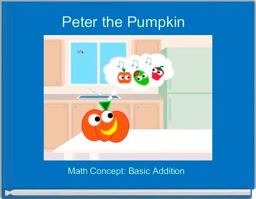 Peter the Pumpkin