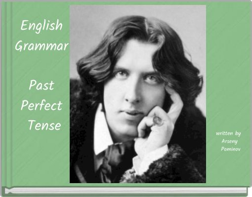 English Grammar Past Perfect Tense