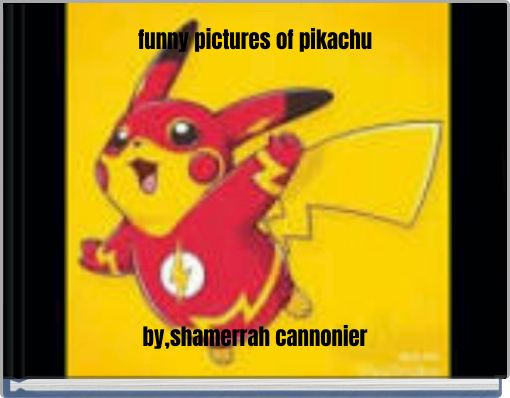 funny pictures of pikachu