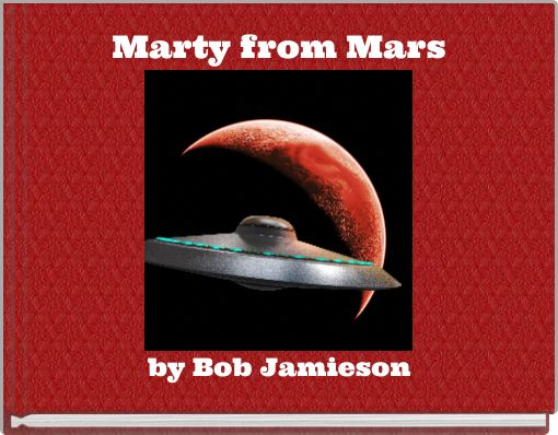 Marty from Mars