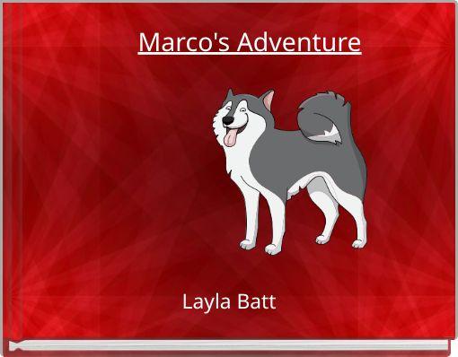 Marco's Adventure