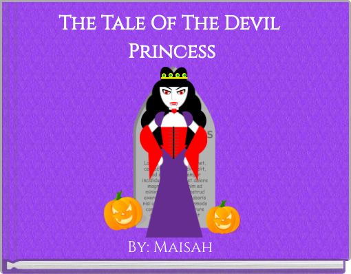 The Tale Of The Devil Princess