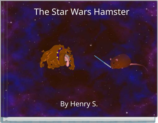 The Star Wars Hamster
