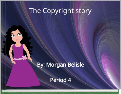 The Copyright story