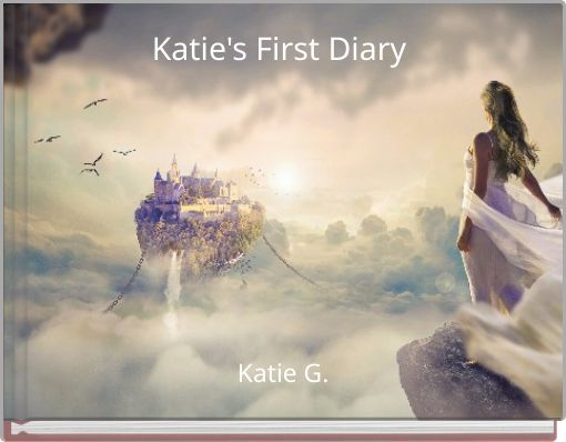 Katie's First Diary
