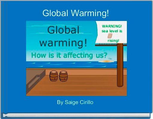 Global Warming!