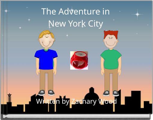 The Adventure inNew York City