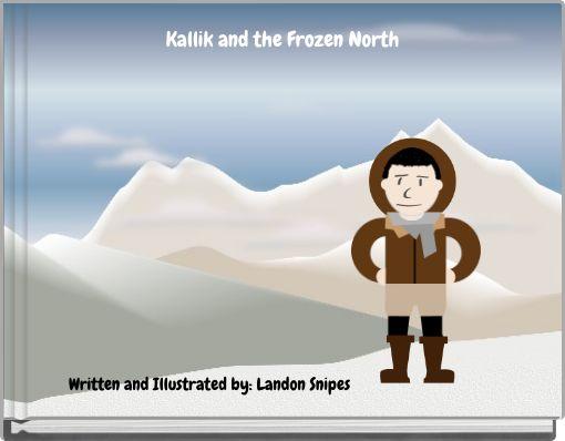 Kallik and the Frozen North
