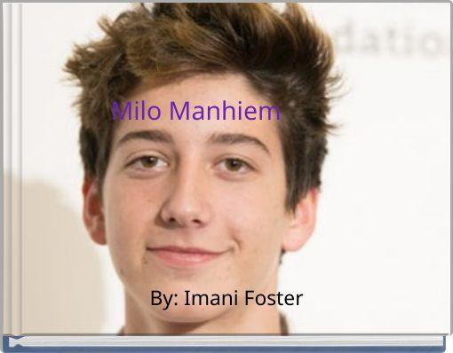 Milo Manhiem