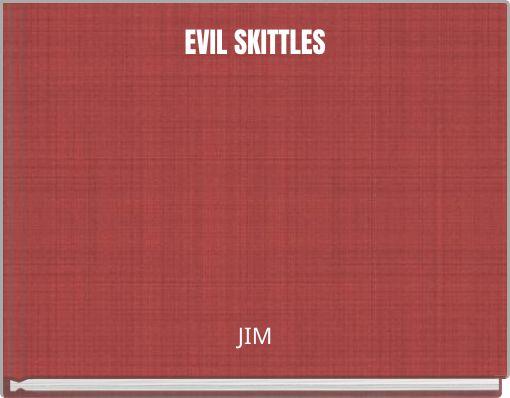 EVIL SKITTLES