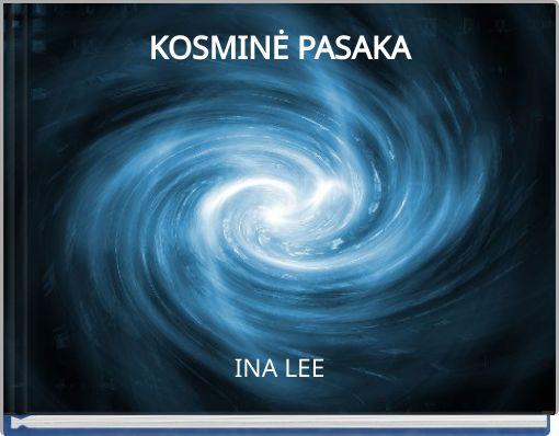 KOSMINĖ PASAKA